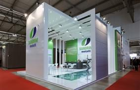 Stand Sandrini Made Expo